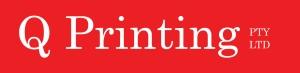 QPrinting Logo